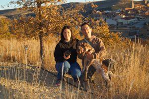 Setrufma - quienes somos - Cristina_y_Jose_Enrique