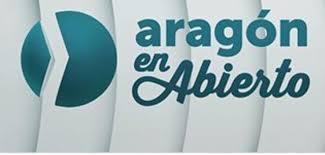 Aragón_en_abierto logo